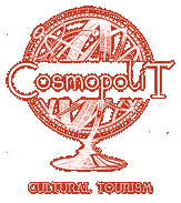 Kulturreisen Banat - Cosmopolit